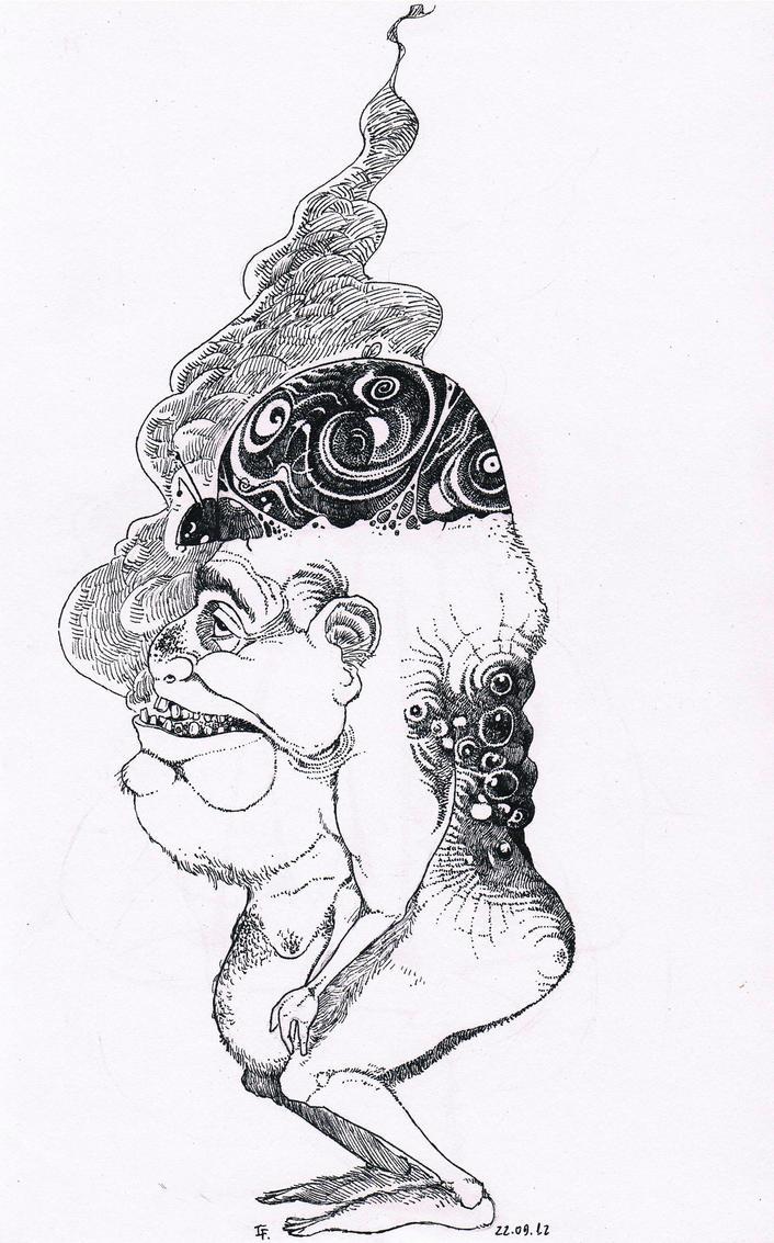 Goblin by IDuDe666