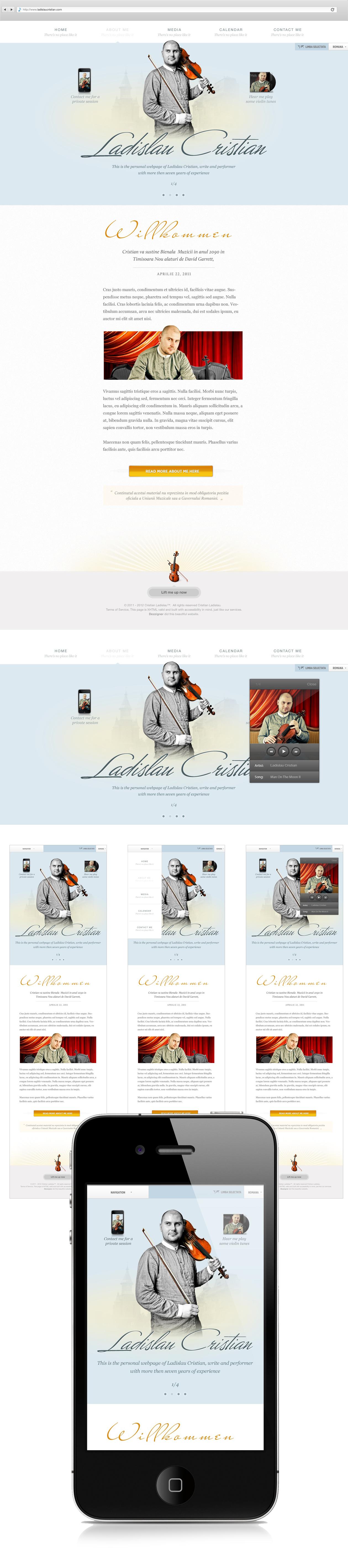 Ladislau Cristian by rusadrianewald