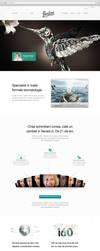 Dentcof Website Redesign by rusadrianewald