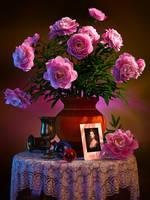 In Memoriam Sophiae 2 by chachah