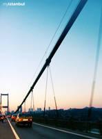 my istanbul 5 by TheRandomHero