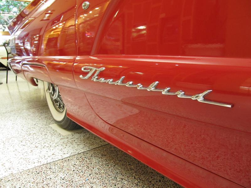 Thunderbird by KateKannibal