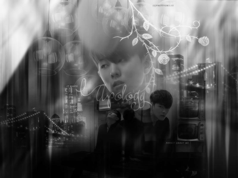 Donghyuk apology by prettysmilex