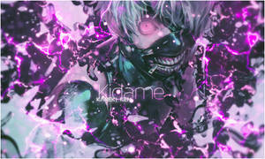 Kaneki Ken // Signature by Kidame