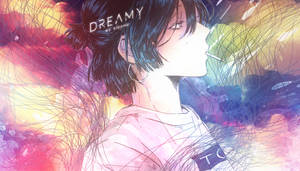 DREAMY / / Signature by Kidamex3