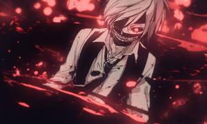 Tokyo Ghoul Sig. // Kaneki Ken // By Kidamex3