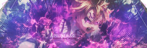 Melodias // Header by Kidame