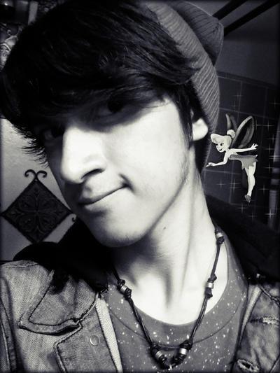 RobertSalgado's Profile Picture