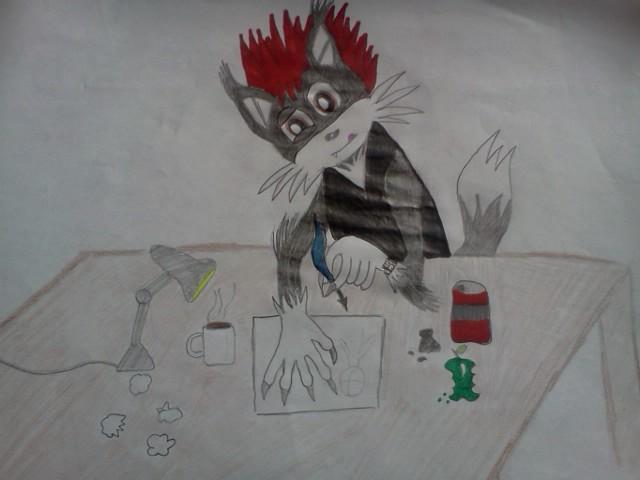 BlitzPrower's Profile Picture