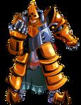 Onox, General of Darkness