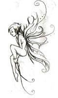 Tattoo design by ptitepixie
