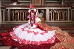 Rose Queen Esther 3