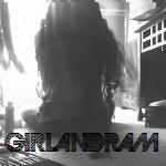 Girl & Ram