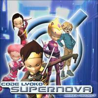 Code Lyoko SUPERNOVA Remix Pro by adrimarie