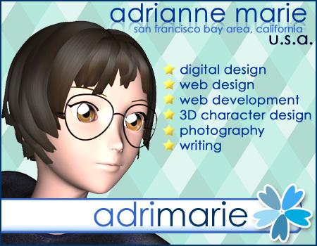 adrimarie's Profile Picture