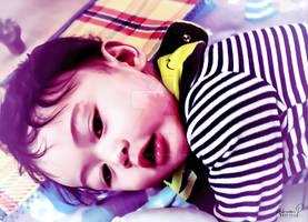 Little Robbie