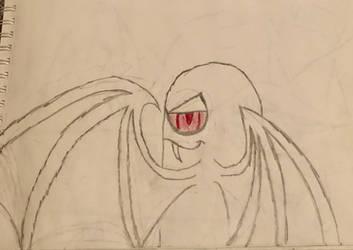 Blood(aka Bat Bloo) by TRikiD