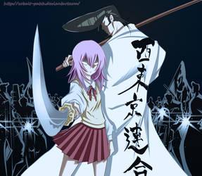Tamao and Ryu