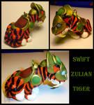 Swift Zulian Tiger -  MultiVie