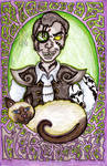The Warlock's Meow by BurnsLikeIce