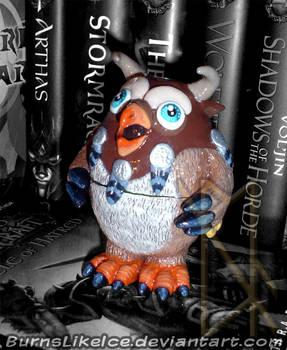 Moonkin Hatchling EggBox