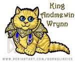Andmewin Wrynn