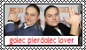 golec pierdolec lover stamp by foxtret