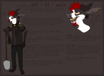 Jay 2018 Reference by foxtret