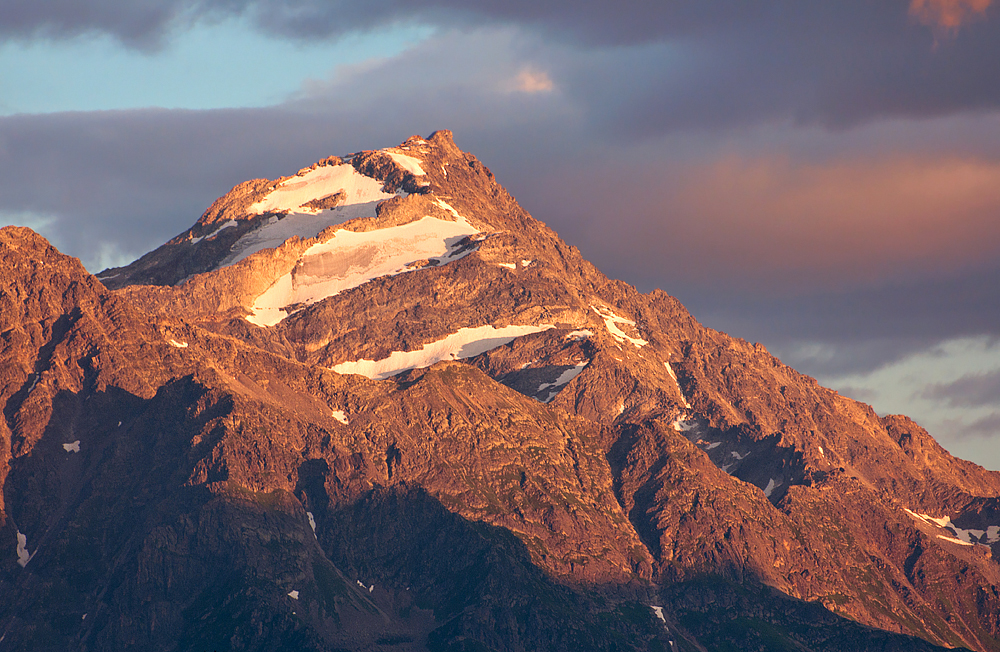 Mont Tondu by siliel