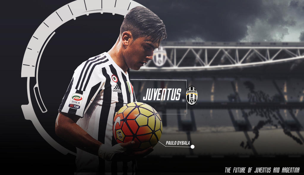 paulo dybala 2016 wallpaper - photo #12