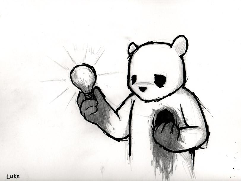 Luke Chueh 1 by sketchtheatre
