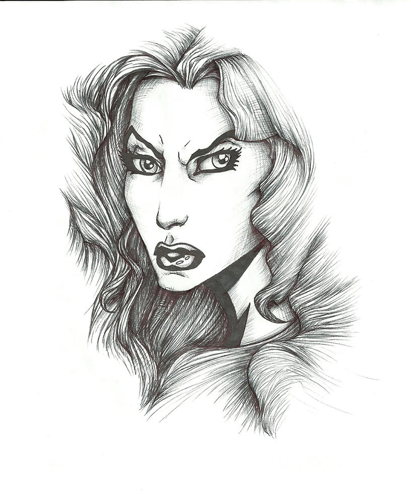 poison ivy drawing by maxxkieth d2ztxha Free Erotic Porn Downloads. pornographic porn
