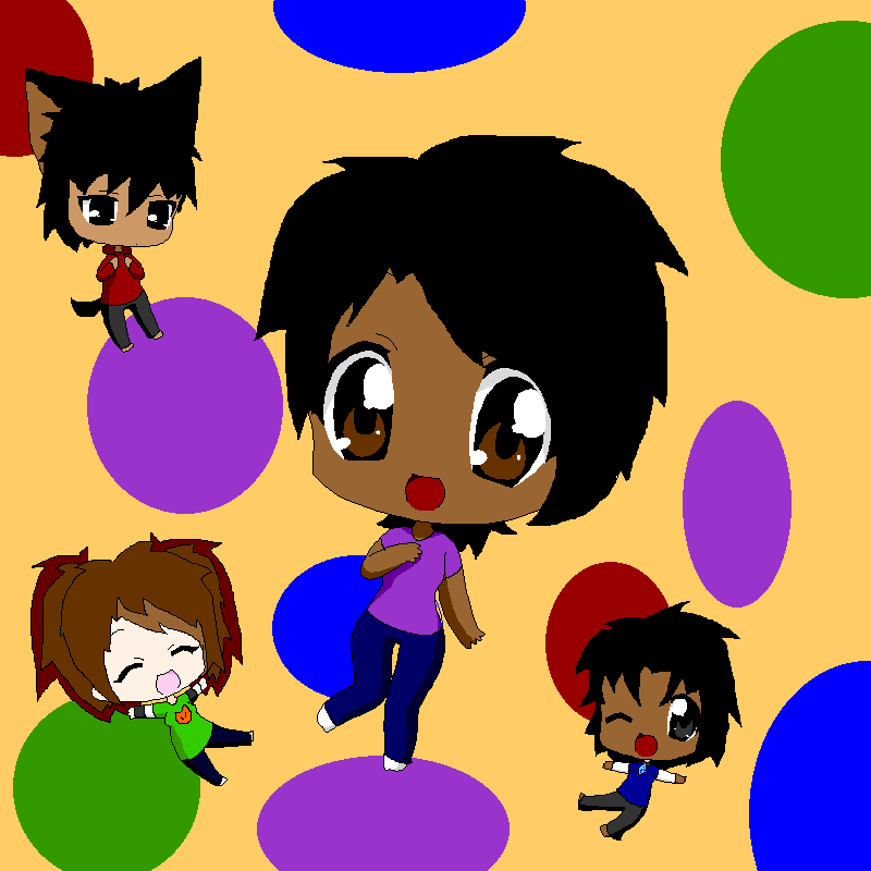 Jaylen and The Beep Crew by BeepCrew