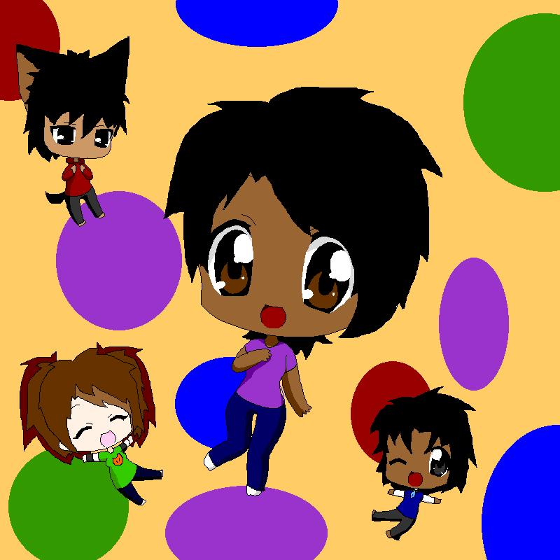 Jaylen and The Beep Crew by BeepCrew