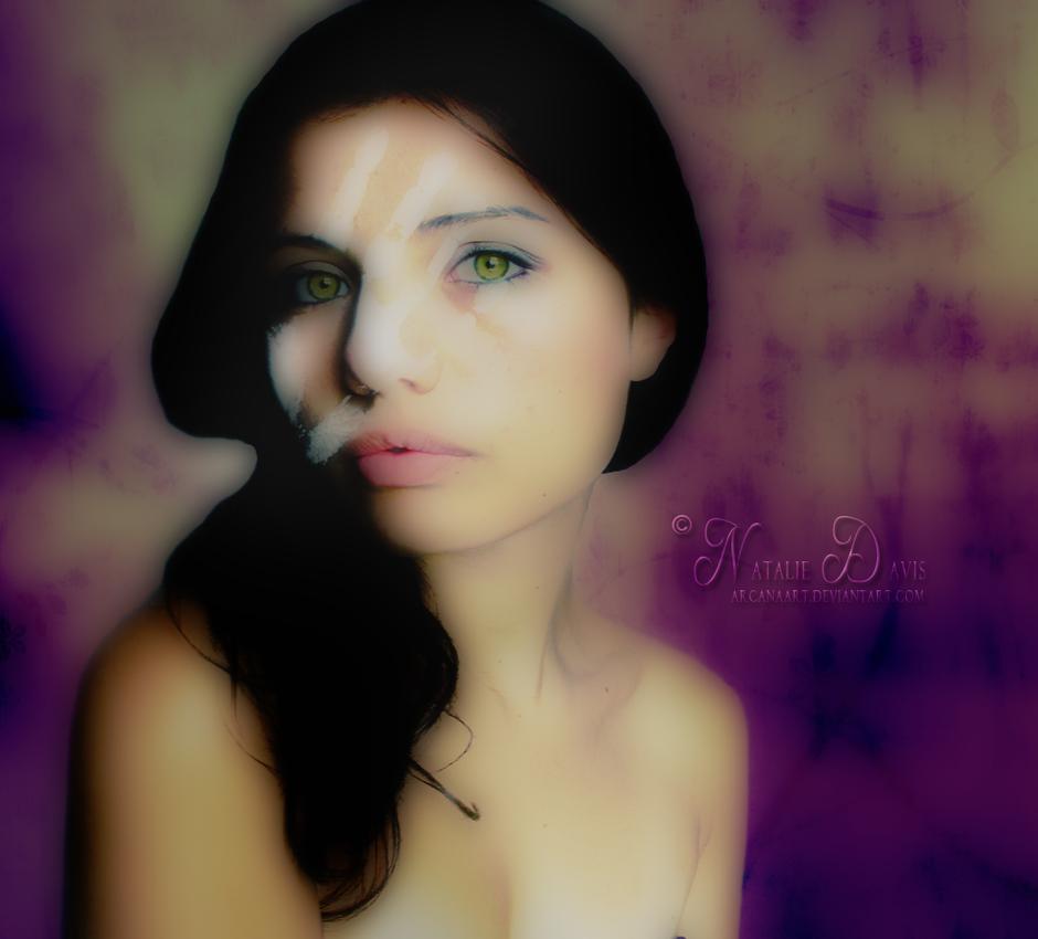 Maya Lopez::Echo by ArcanaArt