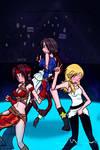 Y.N.S. Concert