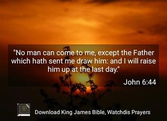 John 6:44 by crossmaximus