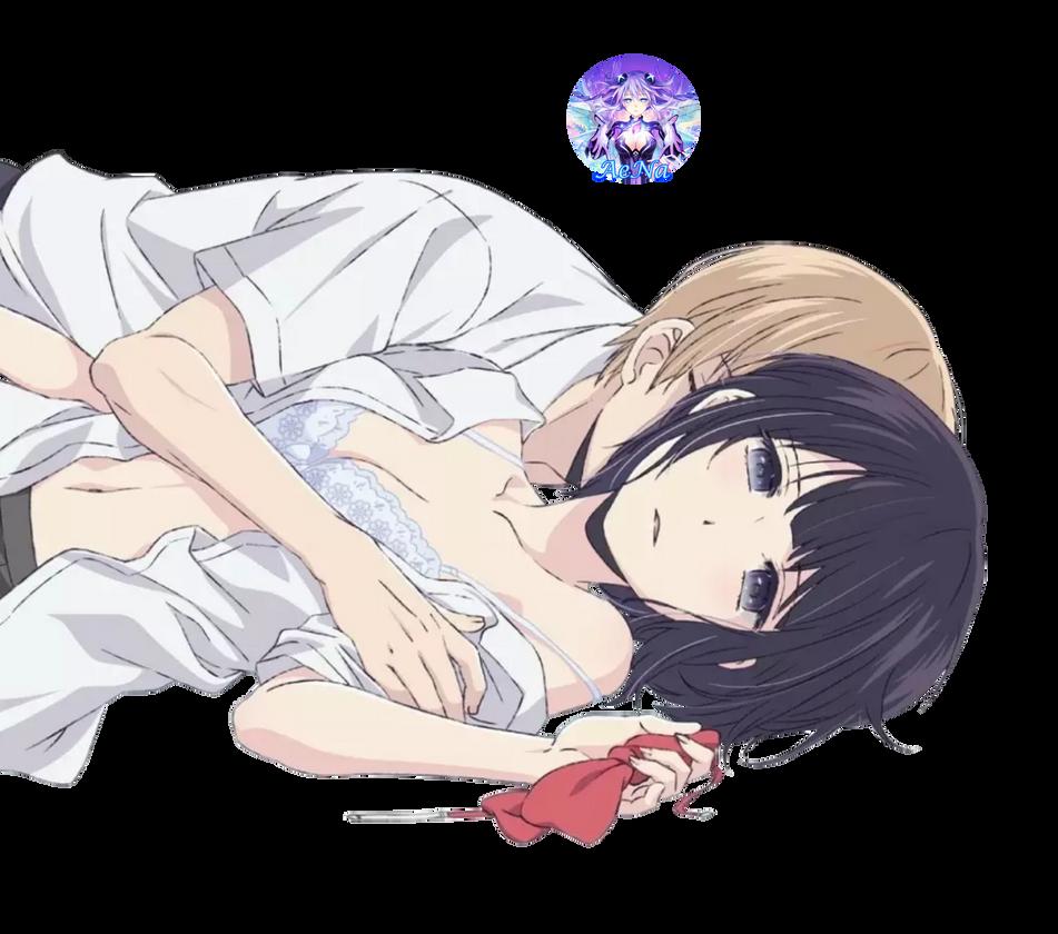 Kuzu no Honkai 07 Render by AeNa34