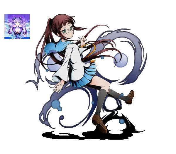 Divine Gate x Nisekoi: 051 Render by AeNa34