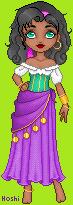 Esmeralda by hoshi-mizu