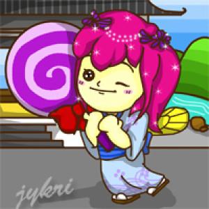 Jy-Krin's Profile Picture