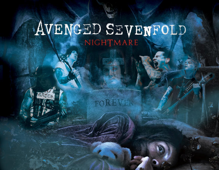 Avenged Sevenfold Buried Alive Live Rock Am Ring