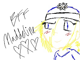 Ask Maddeline sp (art trade) by Fanta-is-fun