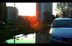 Honda Morning Light by scorpioevil