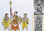 Majapahit Military : Gajah Mada