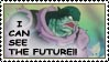 I can see the Future Stamp by ArizonaRed