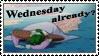 Wednesday Already? by ArizonaRed