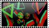 Deichkind - stamp by amara180