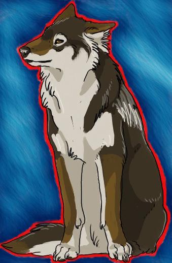 Canine-Lupus's Profile Picture