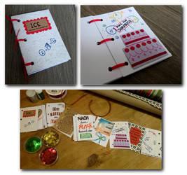 Creative Present: ICE Booklet